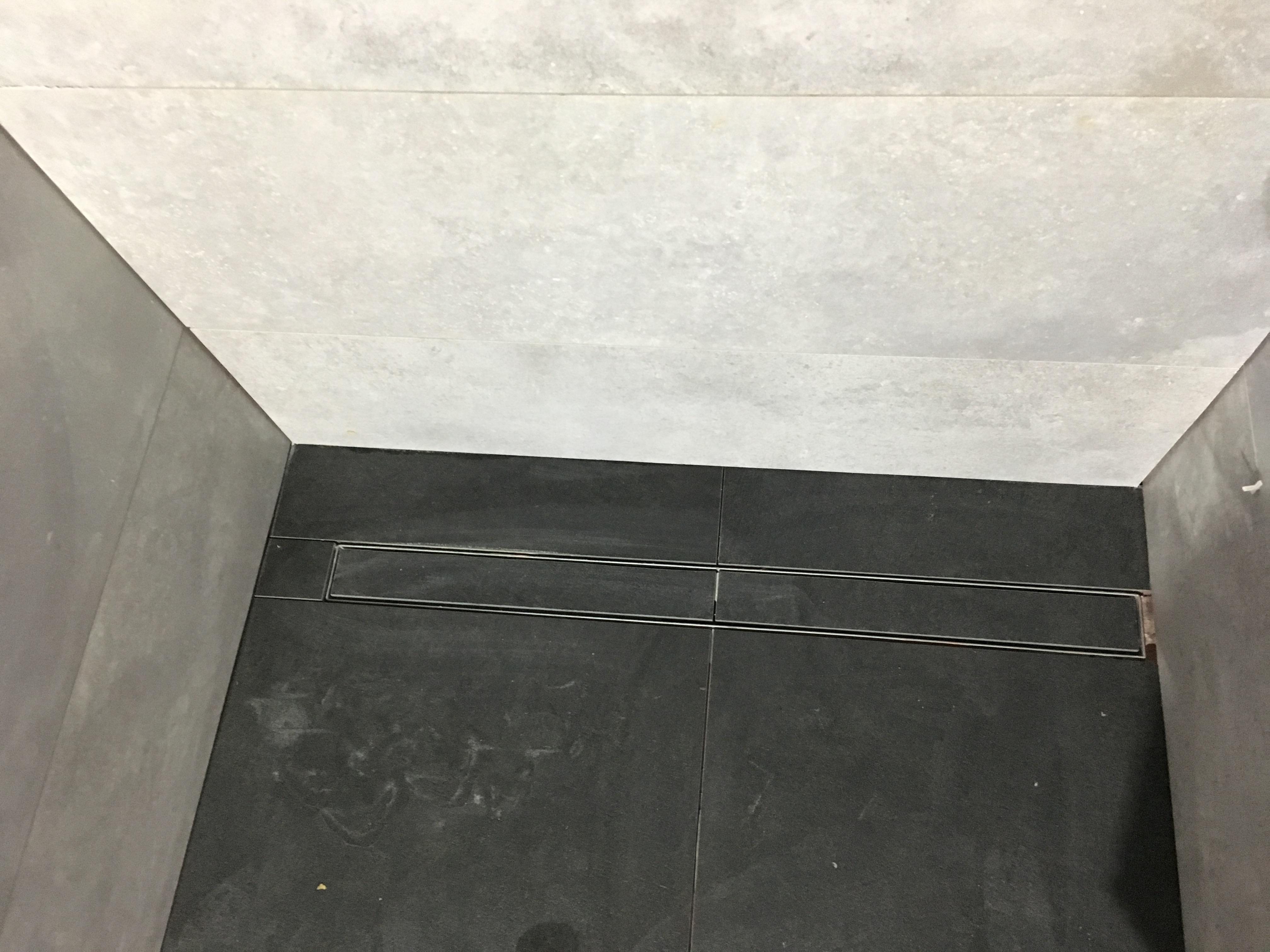 Volledige badkamer - Wereldklusser