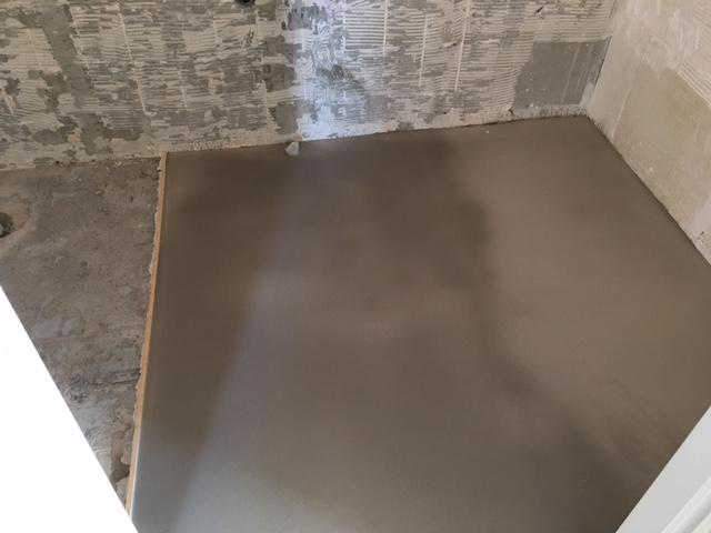 Volledige badkamer renovatie - Wereldklusser
